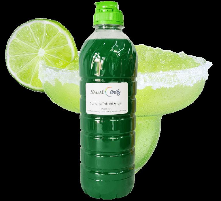 MARGARITA DAIQUIRI Syrup MIX FOR SALE