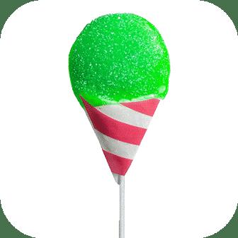 Snow Cone Syrup Mix Cream Soda