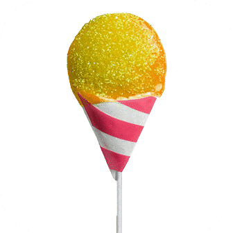 Snow Cone Syrup Mix Passion Fruit