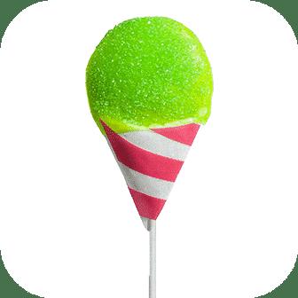 Snow Cone Syrup Mix Lemon-Lime
