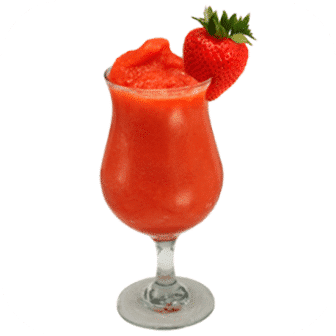 Strawberry Daiquiri Cocktail Syrup Mix