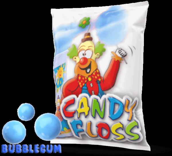 BEST #1 Candy Floss Sugar Bubblegum for Sale South Africa