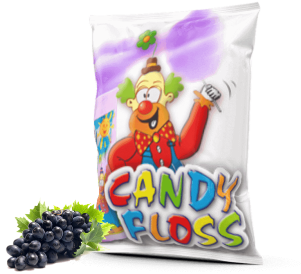 BEST #1 Candy Floss Sugar Grape for Sale South Africa