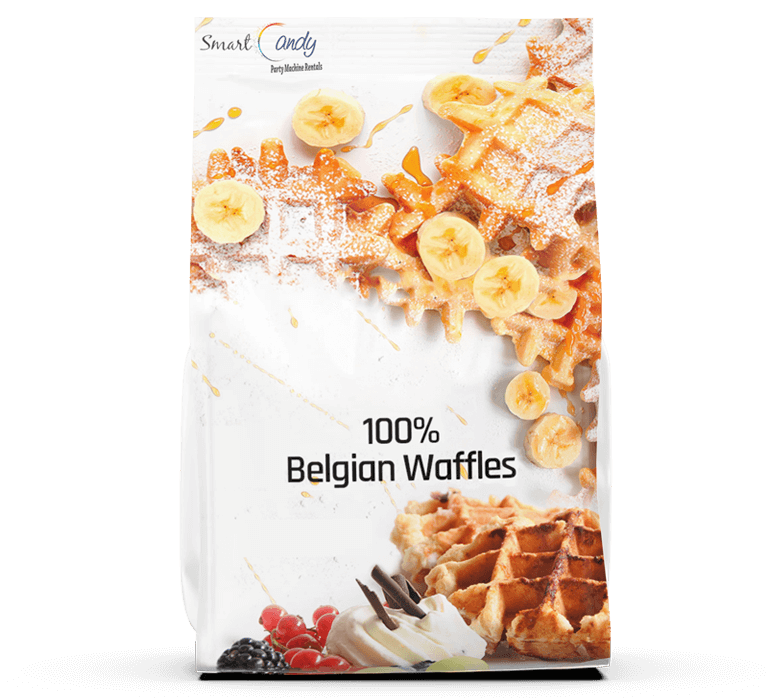 Belgian Waffle Mix For Sale in South Africa