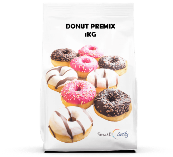 Donut Mix | Donut Premix for sale in South Africa