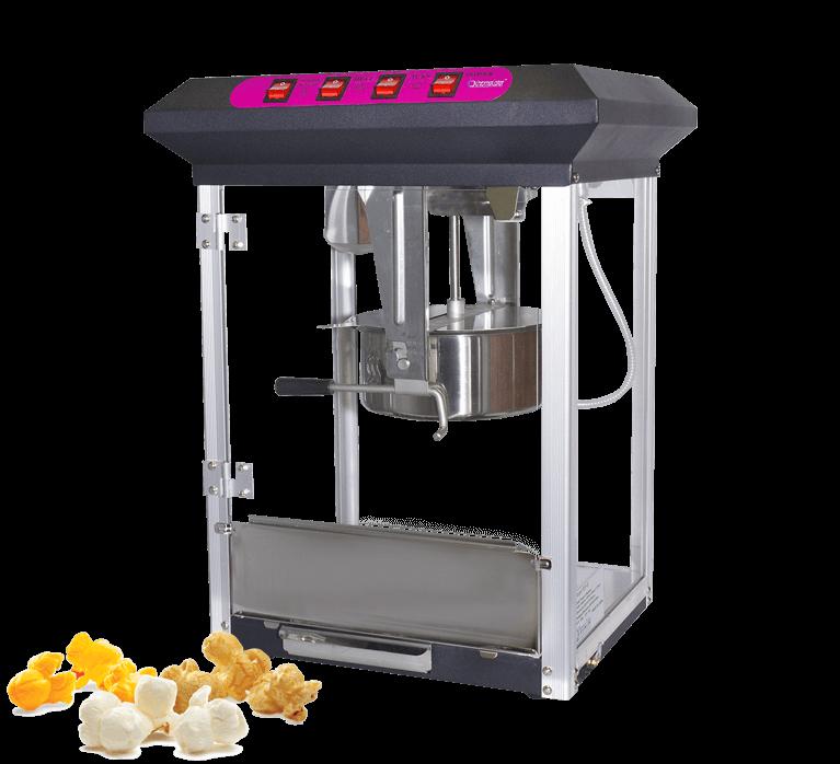 Popcorn Machine Price 6oz