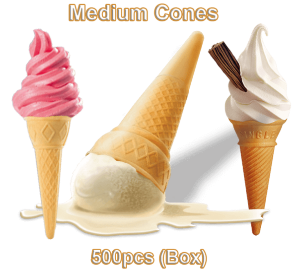 Ice Cream Cones For Sale South Africa
