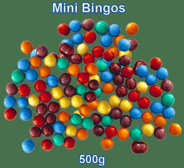 Mini Bingos For Sale