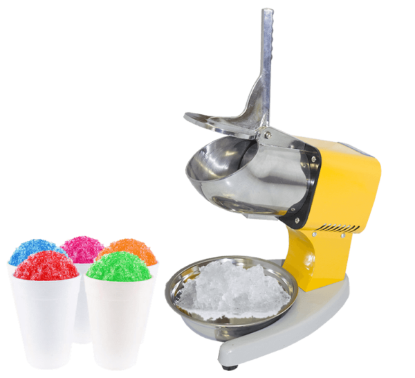 Ice Crusher For Sale ET-200 | ChromeCater Ice Shaver For Sale South Africa