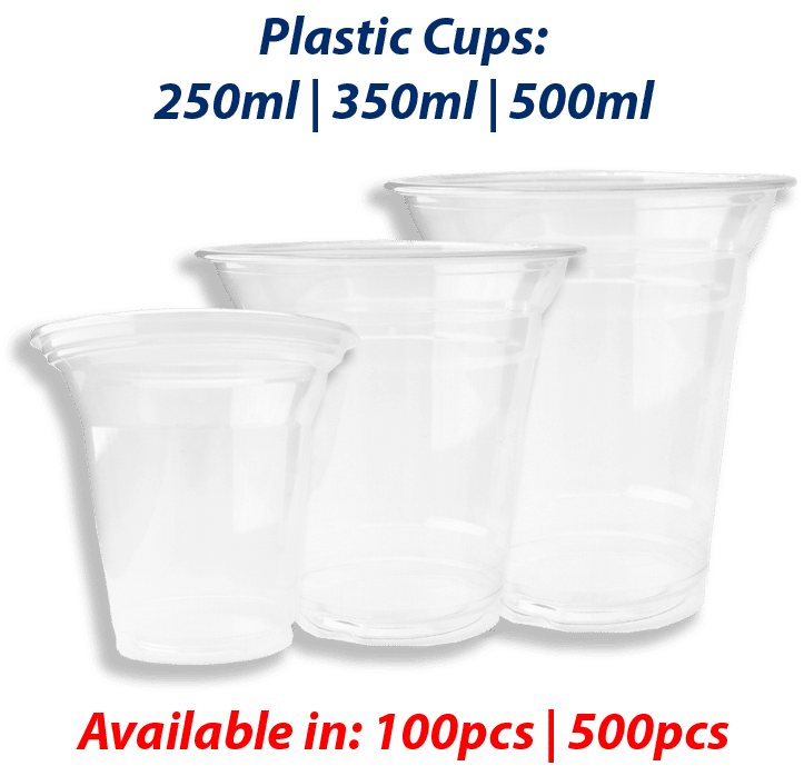 Plastic Slush Cups For Sale South Africa   #1 BEST Plastic Cups Supplier