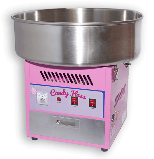 Candy Floss Machine For Sale   #1 BEST Cotton Candy Makers