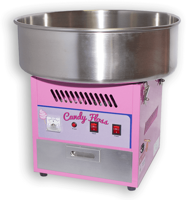 Candy Floss Machine For Sale | #1 BEST Cotton Candy Makers