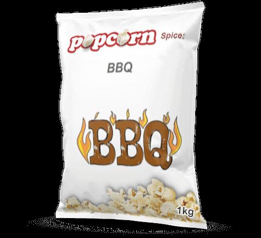 BBQ SPICE | #1 Best Popcorn Spice BBQ Salt