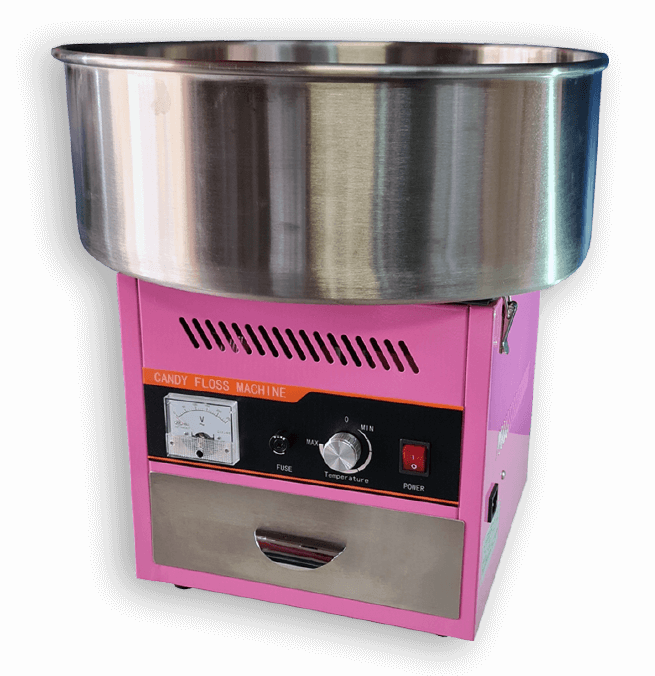 Candy Floss Machines For Sale near me | Cotton Candy Machine Suppliers South Africa