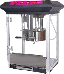 Popcorn Machine Hire & Rental