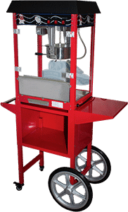 Popcorn Machine Hire Pretoria East